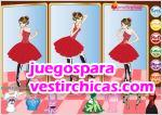 Juegos vestir super fashion