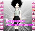 Juegos vestir vestir fashion superstar diva