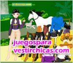 Juegos vestir polo game