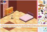 Juegos vestir decorar habitacion clasica
