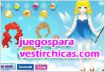 Jugar juego Clasicos princesa en hadas