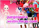 Jugar juego Clasicos chica de invierno