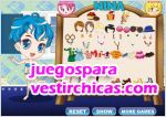Juegos vestir hermanas fashion