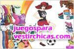 Juegos vestir healthy sport fashion new brand vestir a la deportista