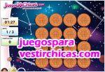 Juegos vestir astro memo juego de memoria astrologica